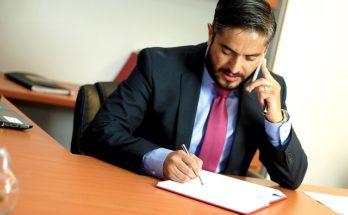 Porady prawne w kancelarii adwokackiej