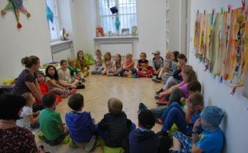 Półkolonie dla dzieci w Krakowie