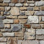 Zastosowanie piaskowca na ścianę we wnętrzach