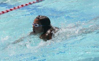 Szybka nauka pływania