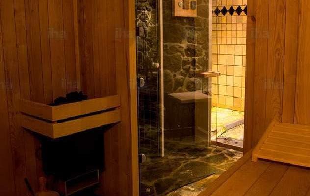 Piece elektryczne do sauny - HARVIA