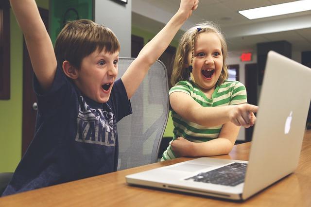 Gry komputerowe dla dzieci: jak je mądrze wybrać?