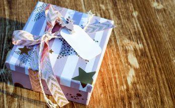 Jaki prezent kupić?