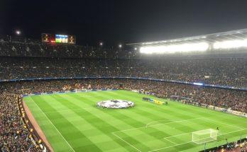 Gdzie online oglądać legalnie transmisje meczów Champions League 2018 ?