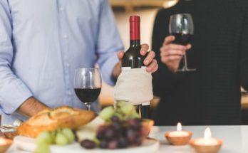 W czym podawać czerwone wino?