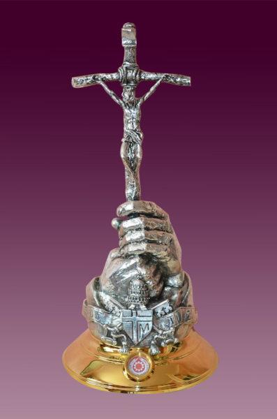Relikwiarz Jana Pawła II – cena