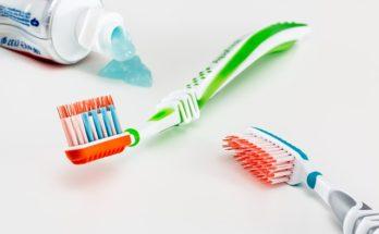 5 podstawowych zasad właściwej higieny jamy ustnej