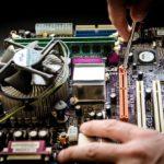 Odzyskiwanie danych z uszkodzonych mechanicznie dysków. Czy jest to możliwe?