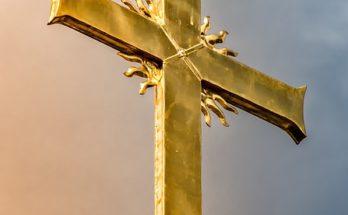 Renowacja naczyń liturgicznych - krok po kroku