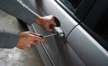 Wypożyczony samochód został skradziony - co teraz?