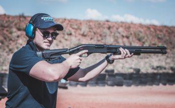 Kurs strzelania z broni palnej Kraków