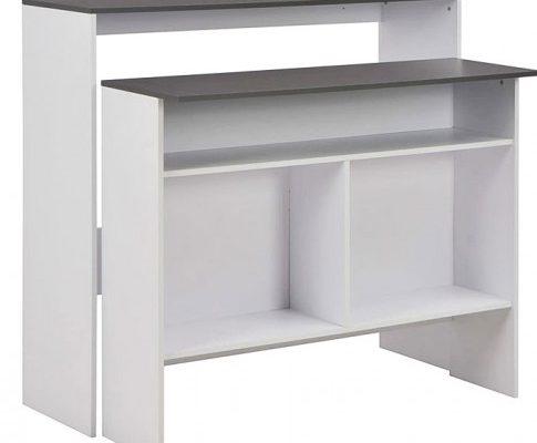 Stół barowy - postaw na nowoczesność w kuchni