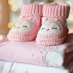 Prezenty dla nowo narodzonego dziecka