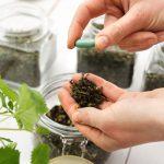 Czystek – napar ziołowy wspierający promienny wygląd