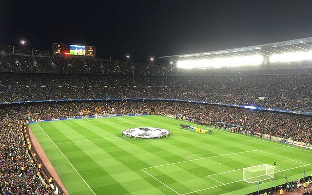 Gdzie online oglądać legalnie transmisje meczów Champions League 2018?