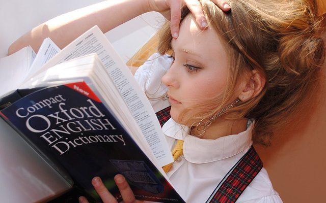 Samodzielna nauka języka angielskiego w domu - krok po kroku