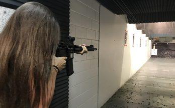 Shooting Range Kraków – cennik