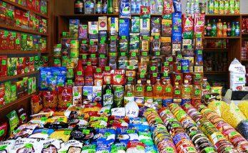 Żywność przetworzona - co to takiego?