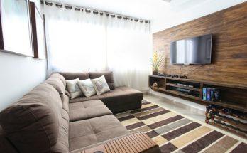 Jak optycznie powiększyć wnętrze salonu? – Domowe porady