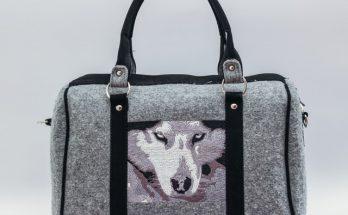 Jak uszyć modną torebkę z filcu?