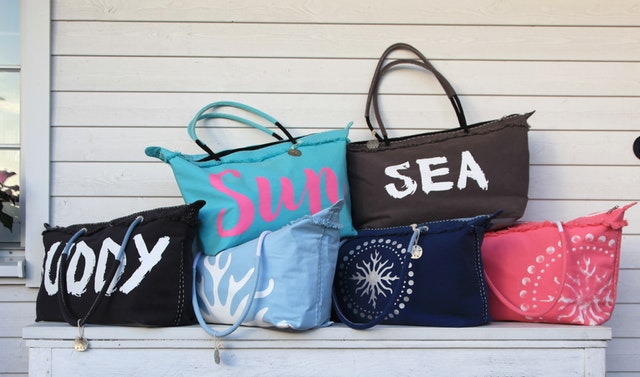 Gdzie mogę zamówić torbę płócienną z własnym nadrukiem?
