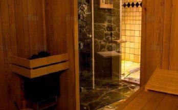 Piece do saun HARVIA