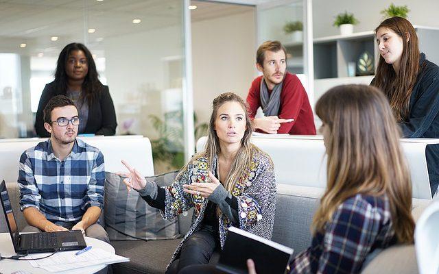 Szkolenia sprzedażowe - poznaj tajniki skutecznej sprzedaży