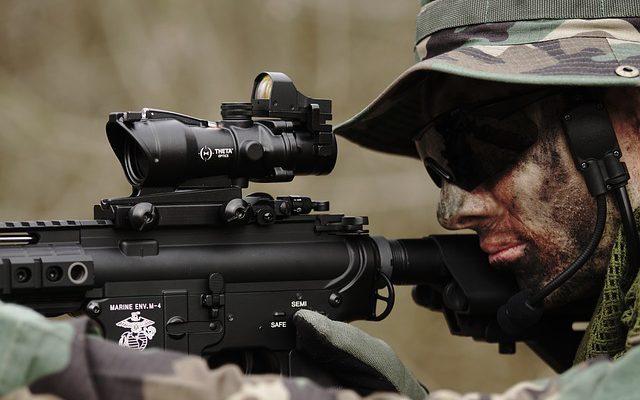 Jaki asortyment oferuje sklep militarny? Czym się charakteryzuje?