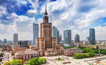 Szkolenia Warszawa