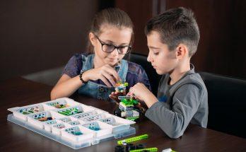 Programowanie i robotyka dla szkół