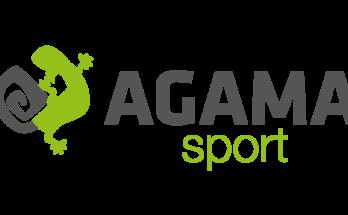 AgamaSport - logo